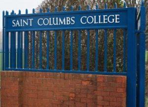 stcolumbscollege Gate - devlin mechanical