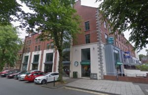 90 Lisburn Rd - Elmwood Exchange, Belfast - QUB - Devlin Mechanical